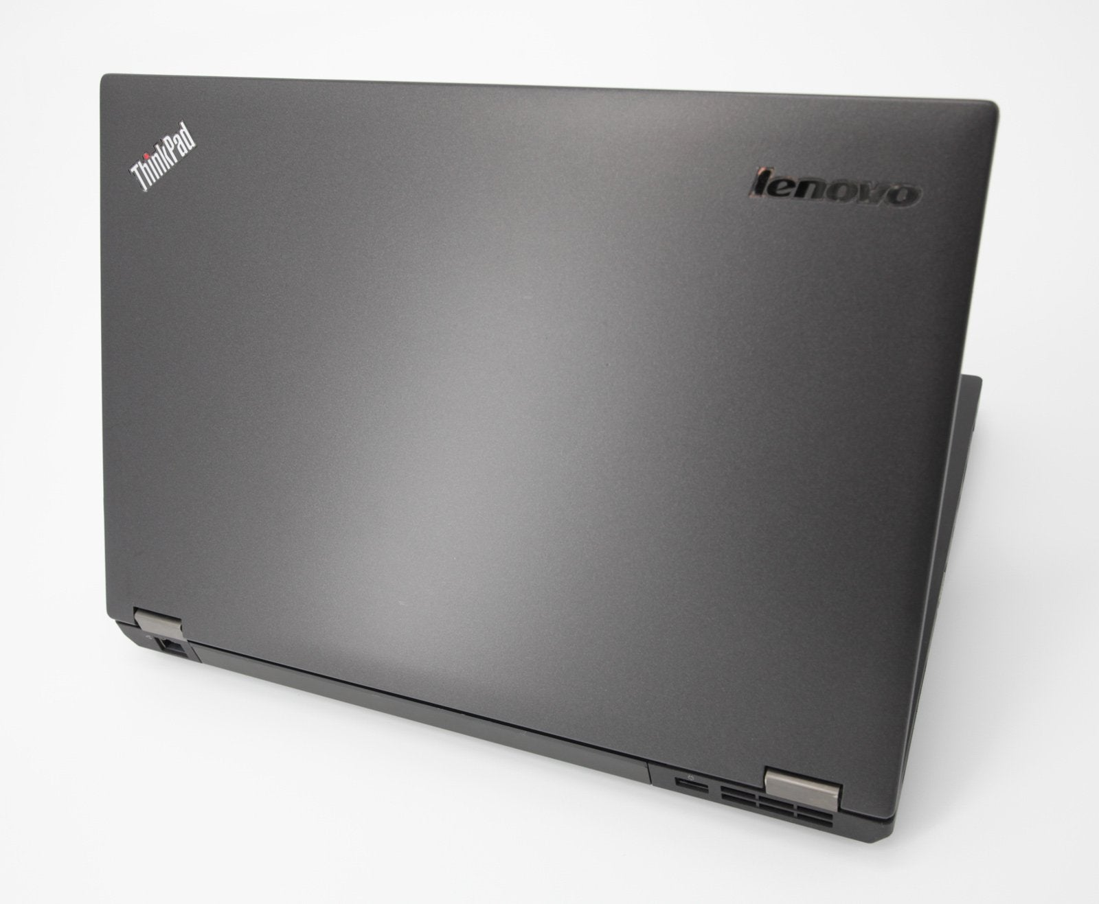 Lenovo T440P Laptop: Core i7-4600M 12GB RAM, 240GB SSD, Integrated Graphics, VAT - CruiseTech