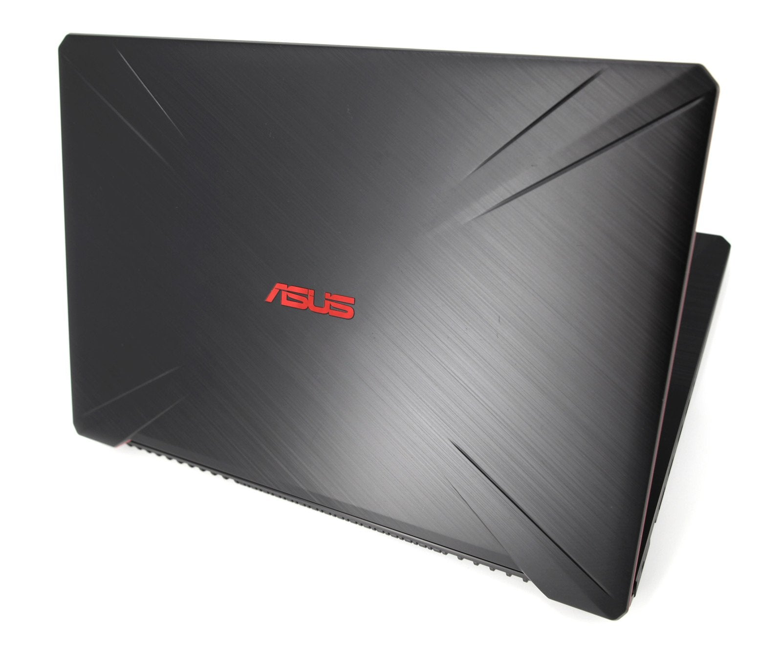 ASUS FX705GD IPS Gaming Laptop: GTX 1050, I5-8300H, 256GB+1TB, 8GB RAM - CruiseTech
