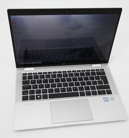 HP EliteBook x360 1030 G4 Privacy Touch: 8th Gen i7, LTE 512GB 16GB RAM Warranty - CruiseTech