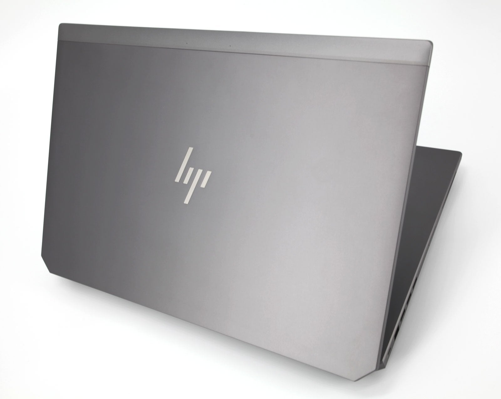 HP ZBook 17 G6 4K Laptop: Xeon 8-Cores, RTX 3000, 32GB RAM, 512GB, Warranty - CruiseTech