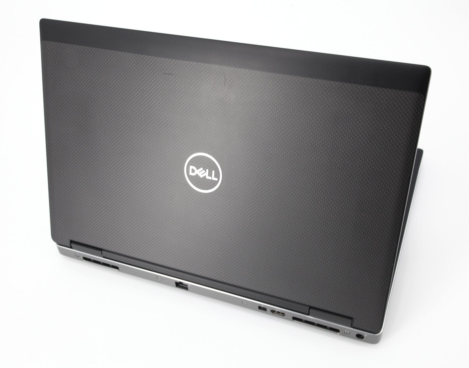 Dell Precision 7530 Laptop Xeon-2186M 64GB RAM, 512GB, NVIDIA P3200 Warranty VAT - CruiseTech