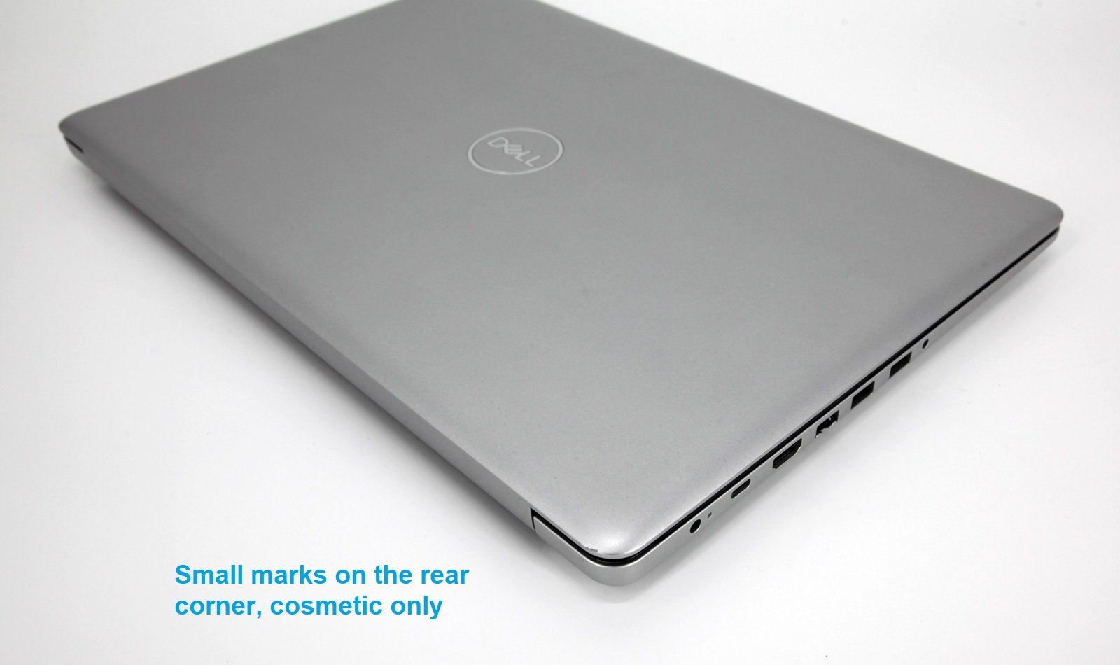 Dell Inspiron 17 3793 Laptop; i5 10th Gen, 8GB RAM, SSD&HDD, NVIDIA, Warranty - CruiseTech