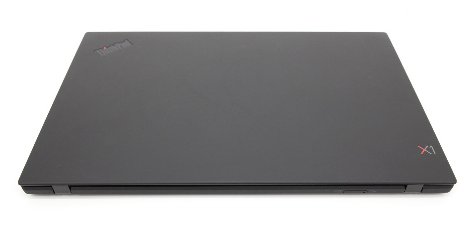 Lenovo Thinkpad X1 Carbon 6th Gen: i5 8th Gen, 256GB SSD, 8GB RAM, Warranty - CruiseTech