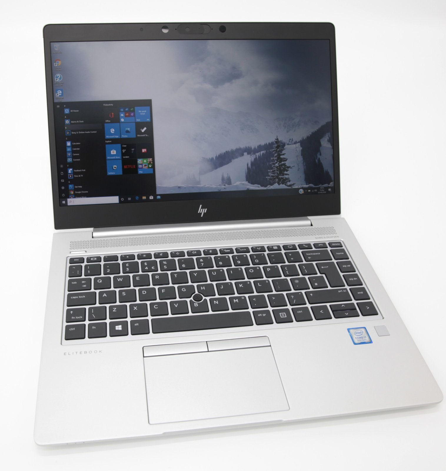 HP EliteBook 840 G6 14.0