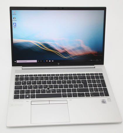 HP EliteBook 850 G7 15.6 Laptop: Core i7-10510U, 32GB RAM, 512GB, LTE Warranty - CruiseTech