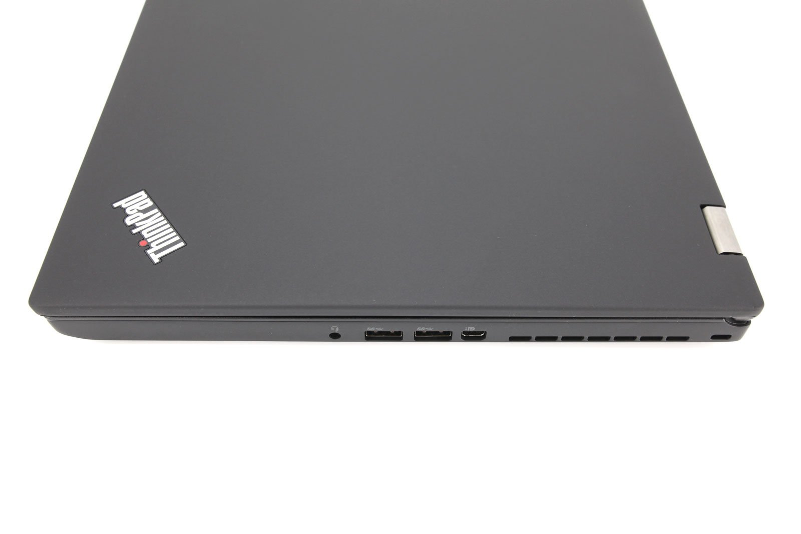 Lenovo ThinkPad P52 15.6