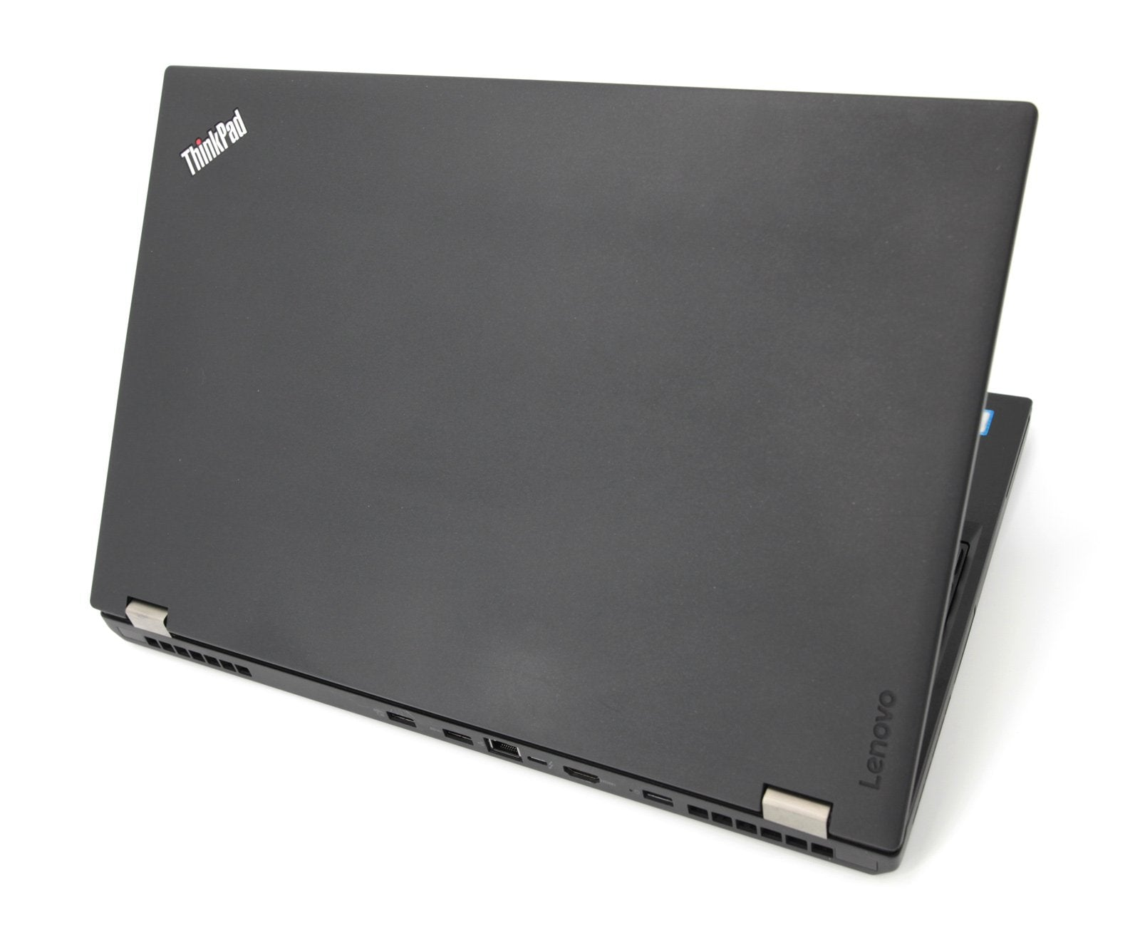 Lenovo Thinkpad P50 FHD Laptop: Core i7-6820HQ Quadro 256GB, 16GB RAM Inc VAT - CruiseTech