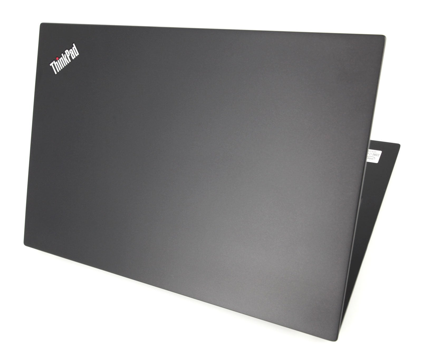 Lenovo Thinkpad T14s Gen 1 Laptop: Core i7-10610U, 256GB SSD, 16GB RAM, Warranty - CruiseTech