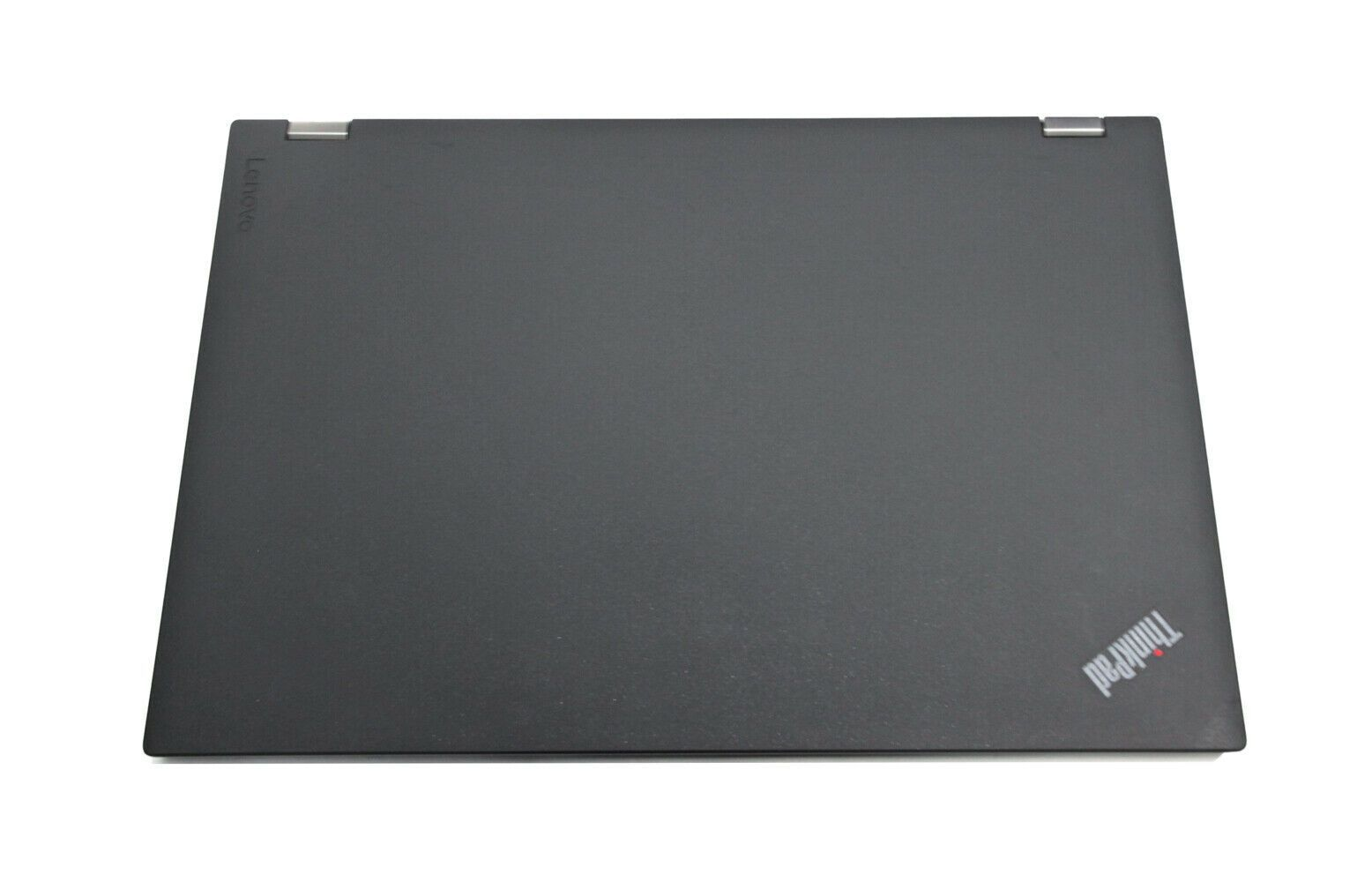 Lenovo ThinkPad P51 Laptop: Xeon, 64GB ECC RAM, 2x 512GB SSD, Warranty - CruiseTech