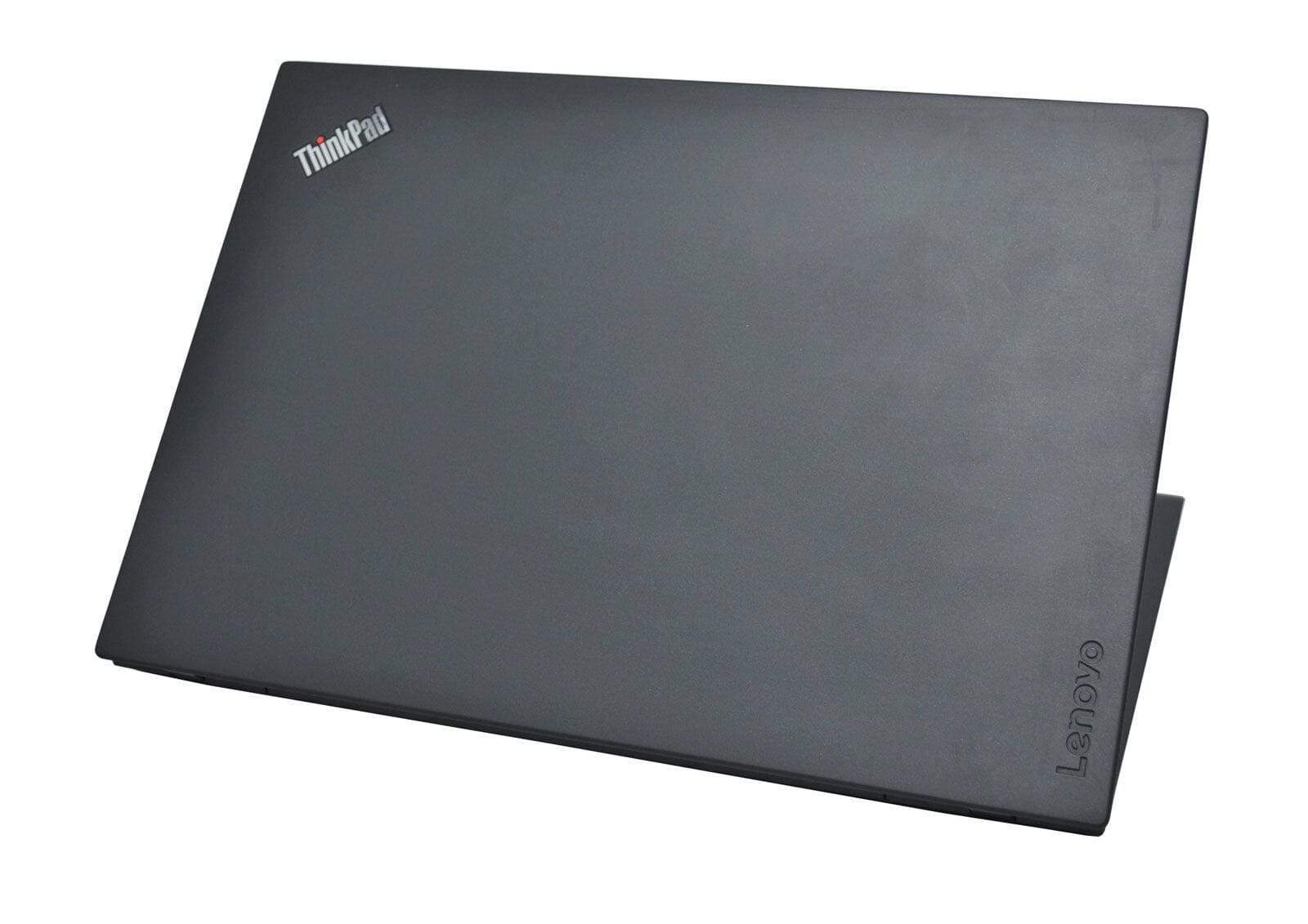 Lenovo Thinkpad T470 IPS Premium Laptop: 256GB SSD, Core i5-7300U, 8GB, Warranty - CruiseTech