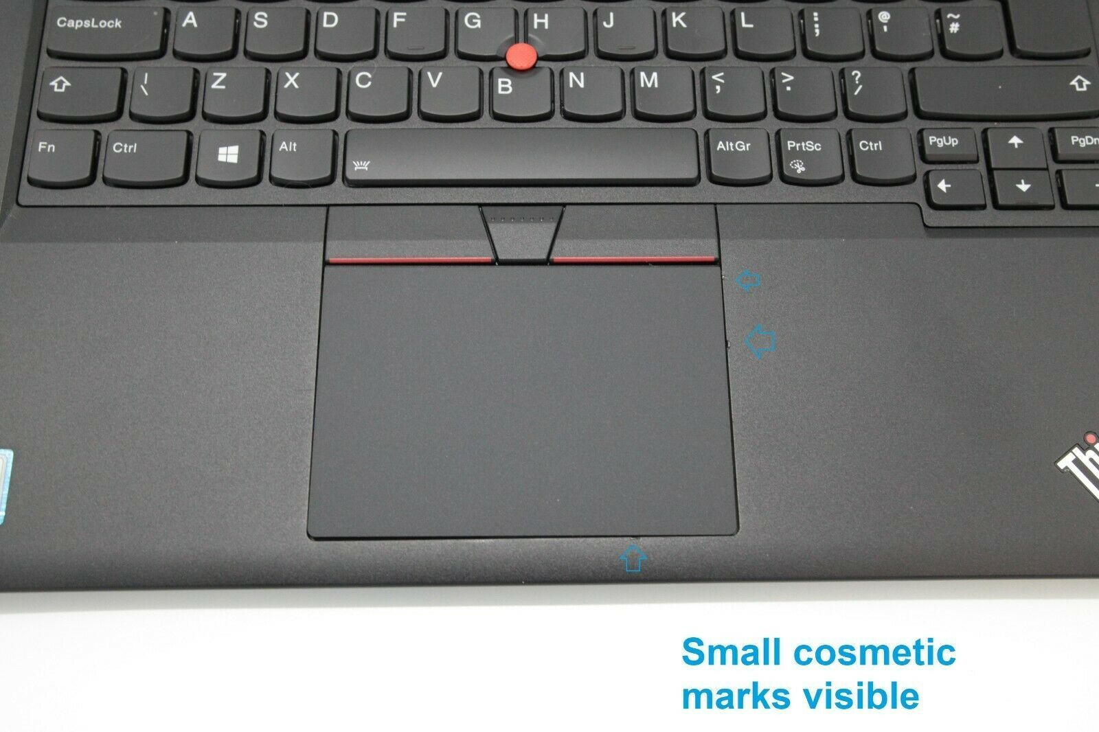 Lenovo Thinkpad T480 IPS Laptop: 8th Gen Core i7, 512GB SSD, 16GB Warranty - CruiseTech