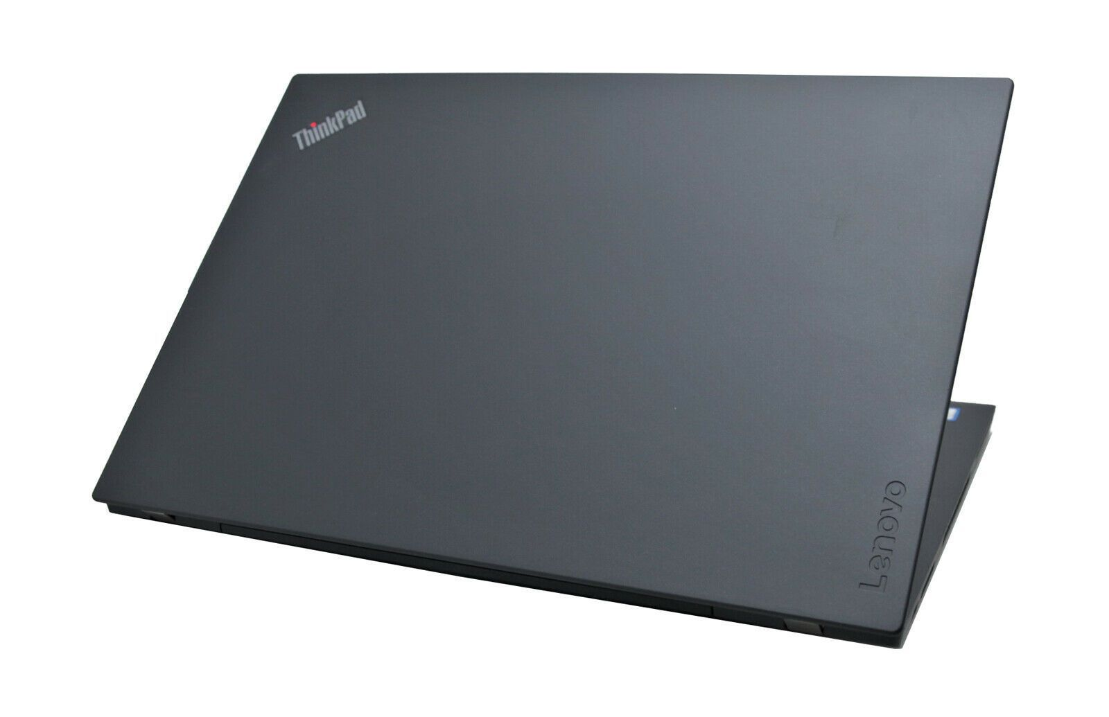 Lenovo Thinkpad T480 IPS Laptop: Core i7-8650U, 512GB SSD, 16GB RAM, Warranty - CruiseTech