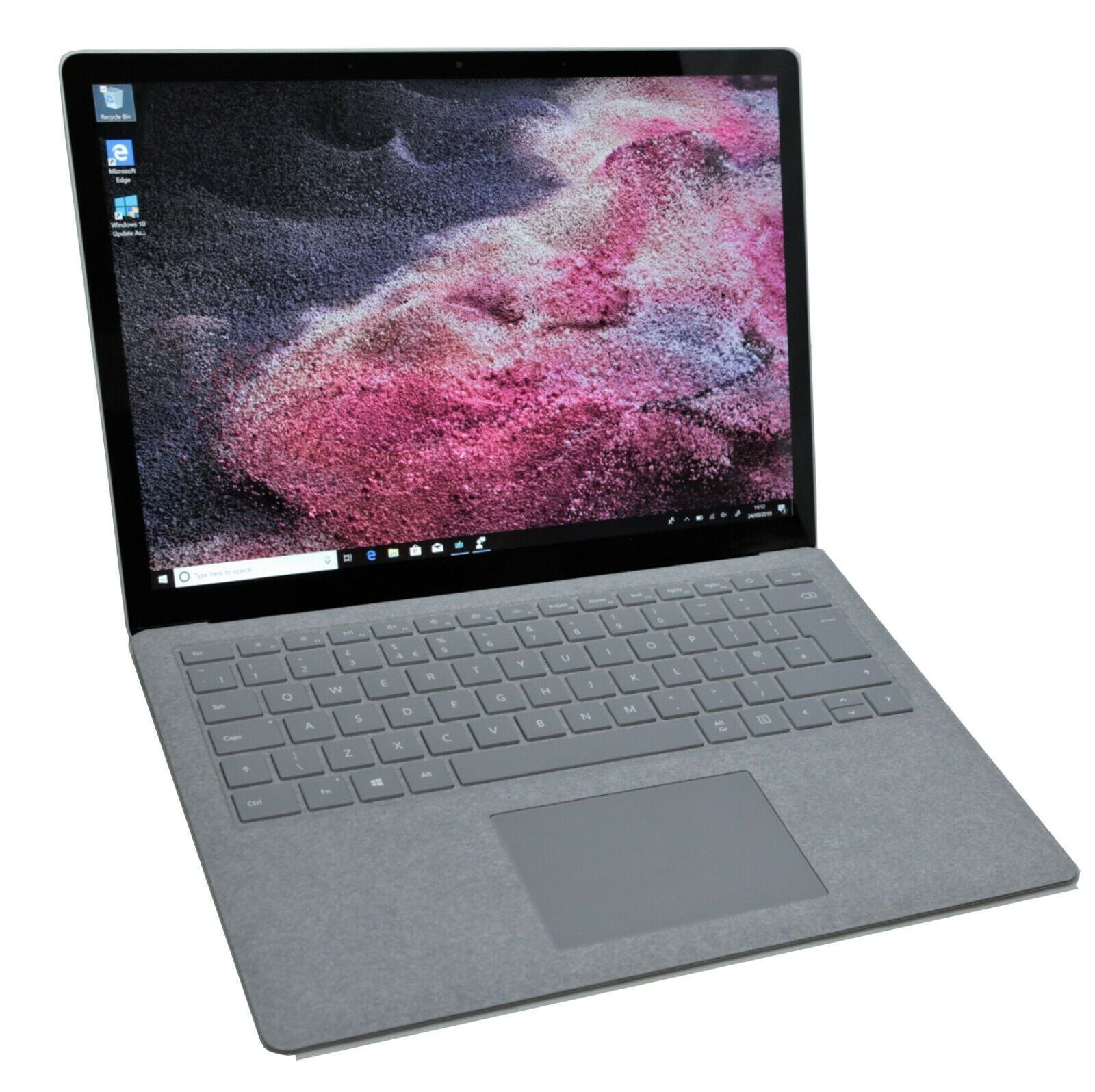 Microsoft Surface Laptop 2: Core i7-8650U 8GB RAM, 256GB SSD, 2020 Warranty - CruiseTech