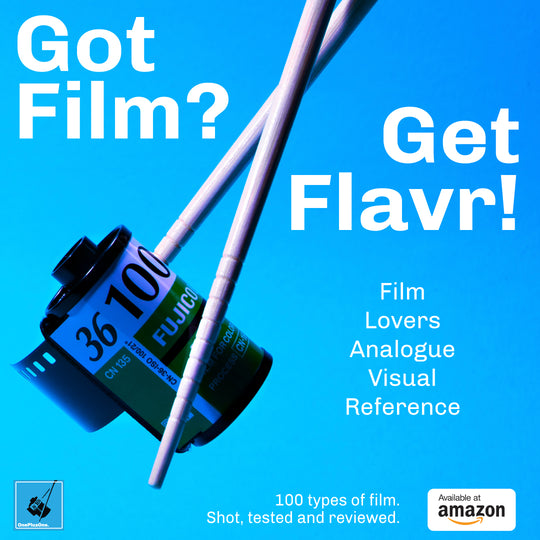 FLAVR on Amazon