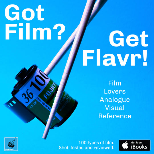 FLAVR on Apple iTunes