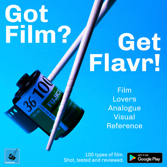 FLAVR on Google Play