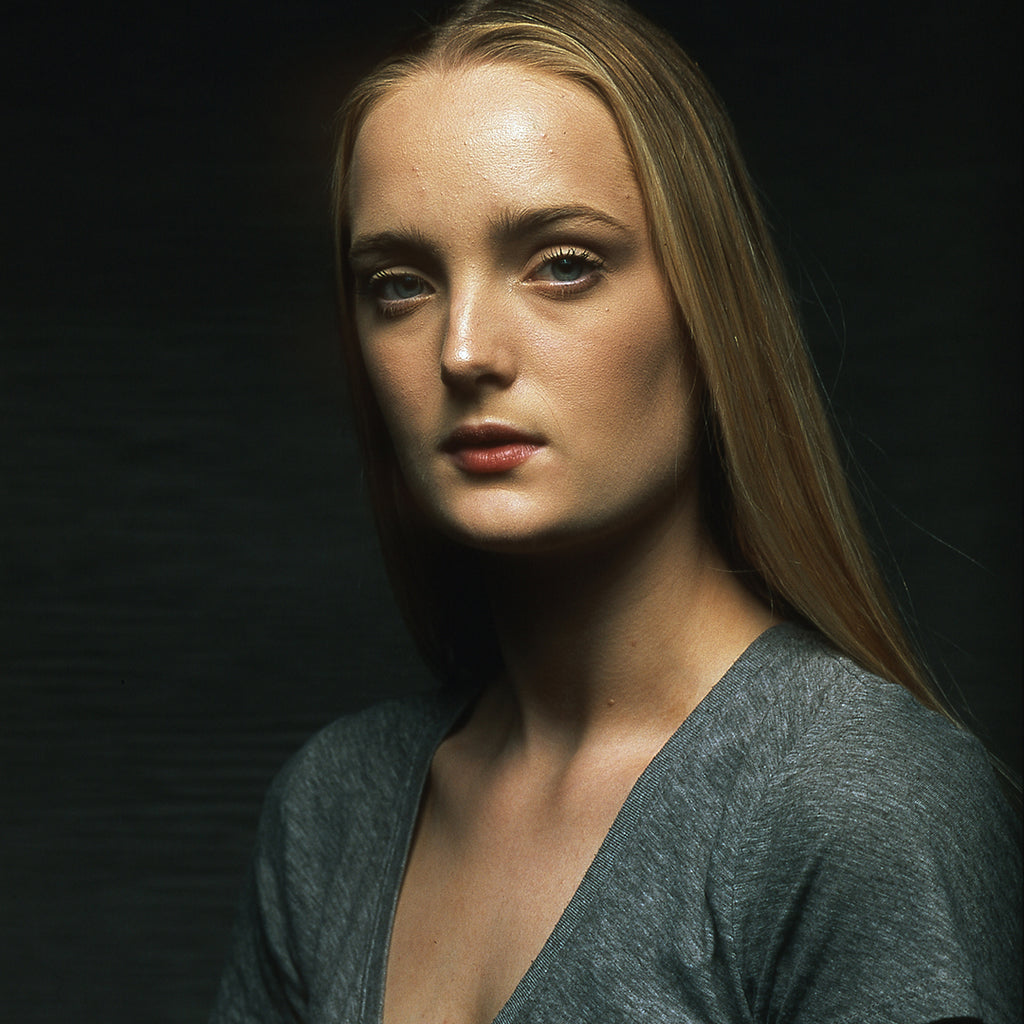 Fuji Velvia 50 (Old) Portrait