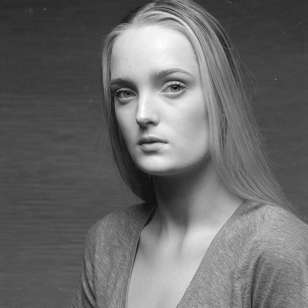 Ilford SFX 200 Portrait