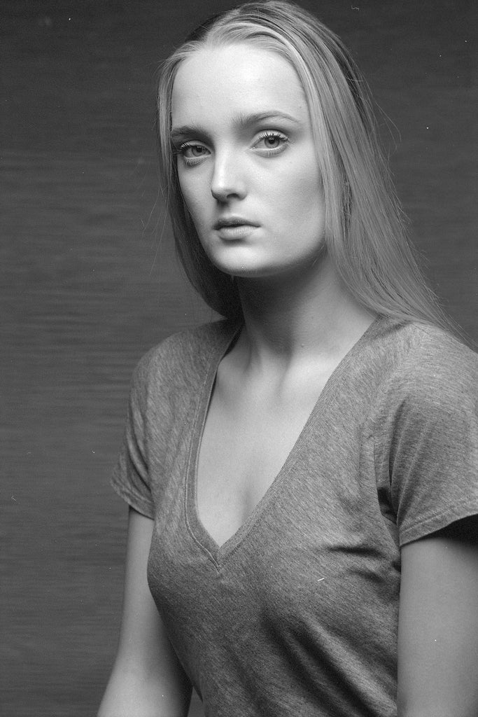 Ilford SFX 200 Large Portrait