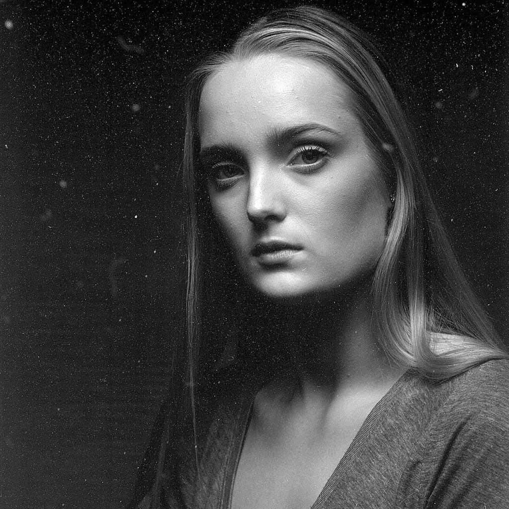 Agfa Superpan 200 Portrait