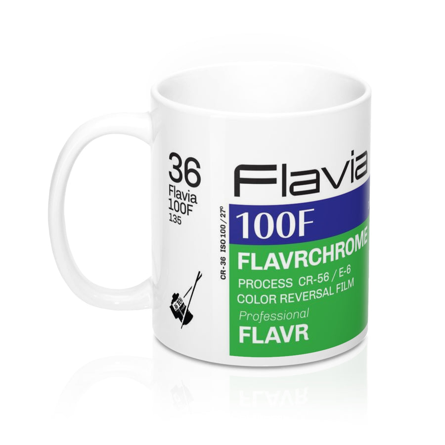 FLAVIA - Coffee Mug 11oz  $16.95 AUD