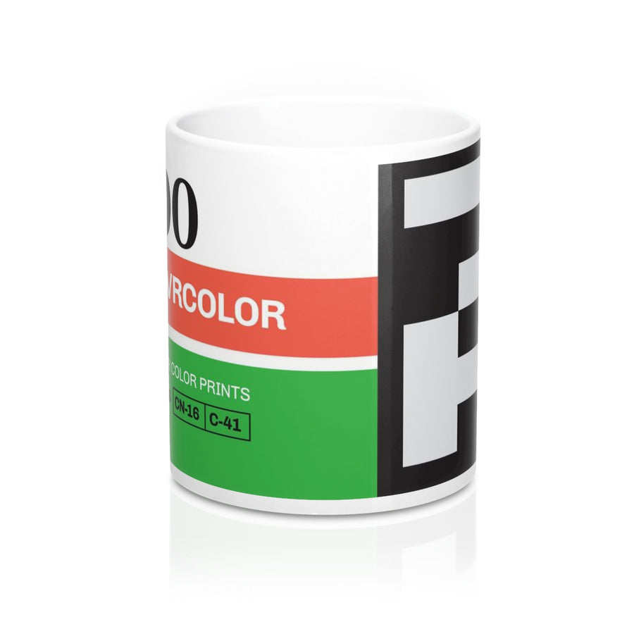 FLAVRCOLOR 100 - Coffee Mug 11oz. $16.95 AUD