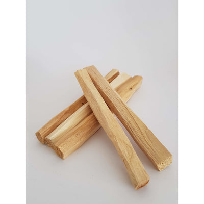 Palo Santo Sticks Pack 4