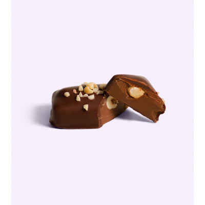 Hazelnut Praline by Loco Love Chocolate