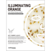 Esthemax Illuminating Orange Jelly Mask