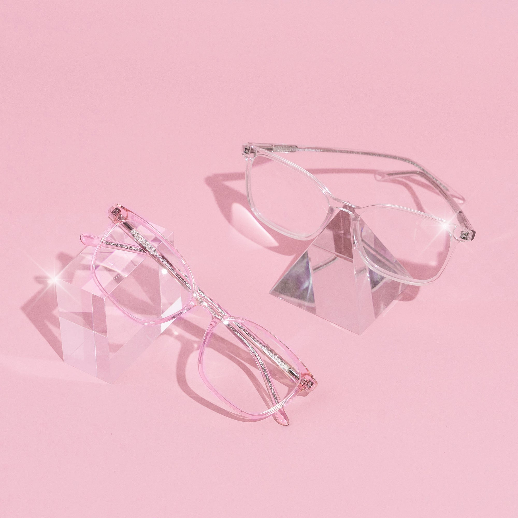 Magnifying Glasses for Eyelash Extensions