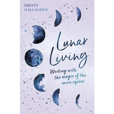 Lunar Living Book