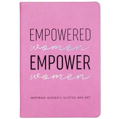 Guided Empowered Woman Journal