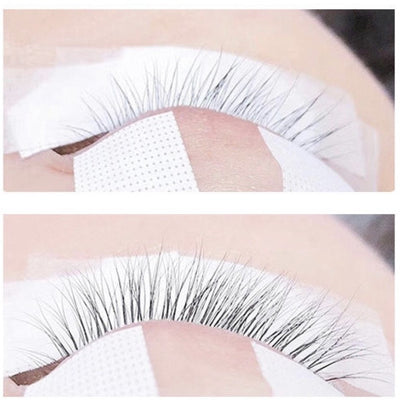Breathable Thin Microfoam Sensitive Lash Tape