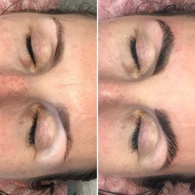 Brow Lamination Kits (Brow Lift: 5-8min formula)