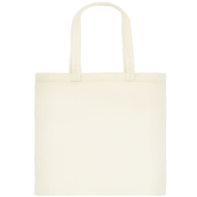 Cotton Tote by The iLash Collective