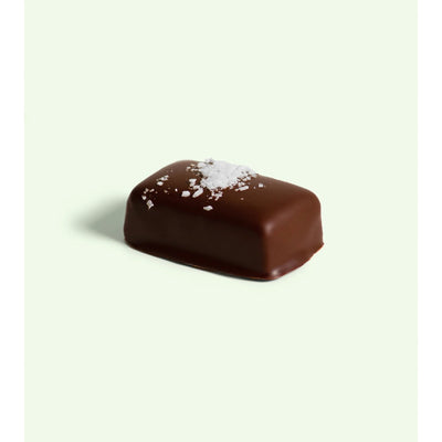 Coconut & Cashew Chocolate by Loco Love