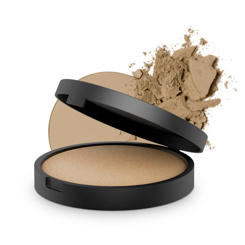 Inika Baked Mineral Foundation- Trust