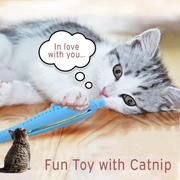 Cat Self-Cleaning Toothbrush