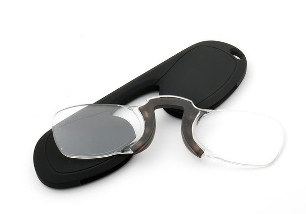 Armless Reading Glasses - Rectangular & Oval - Wherever you go