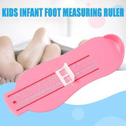 Kids Infant Foot Measuring Ruler