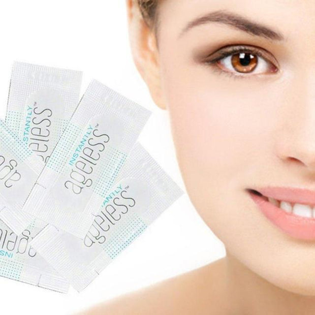 Anti-Wrinkle & Under Eye Bags Remover Cream - (50 Pcs)