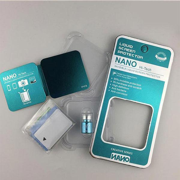Mintiml Nano Screen Guard