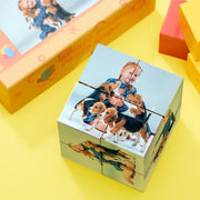 Custom Photo Cube DIY Photo Rubik's Cube Rubik's Gift