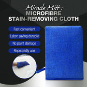 Microfibre Stain-Removing Cloth