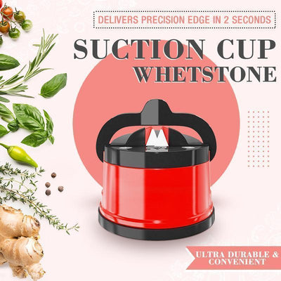 Suction Cup Whetstone
