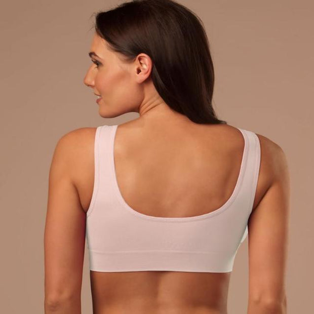 TOPBRA™ : Seamless Push-up Bra - Set of 3