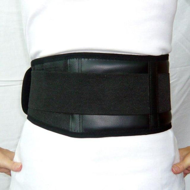 KINEBACK™ : Infrared Self-heating Magnetic Therapy Waist Belt