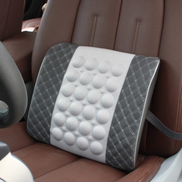 Car Electric Massage Waist Pillow