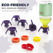Multifunctional Leak-proof Bottle Emptying Kit(6pcs)