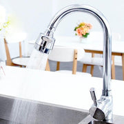 FLEXY™ : Flexible Kitchen Tap Head